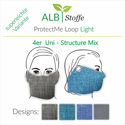 ProtectMe - Loop Light - Structure Mix
