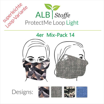 ProtectMe - Loop Light - Mix 14