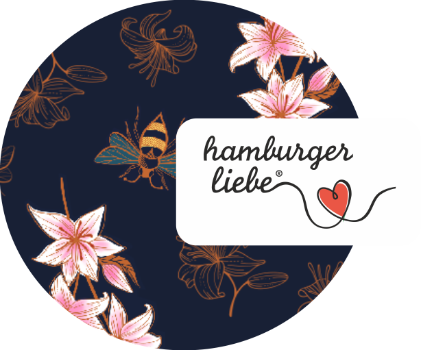 ProtectMe -Hamburger Liebe -  Lilly