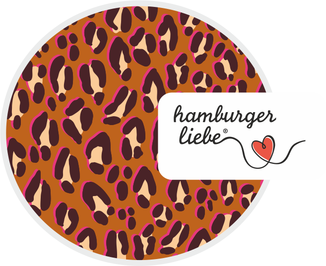 ProtectMe -Hamburger Liebe - Safari 01