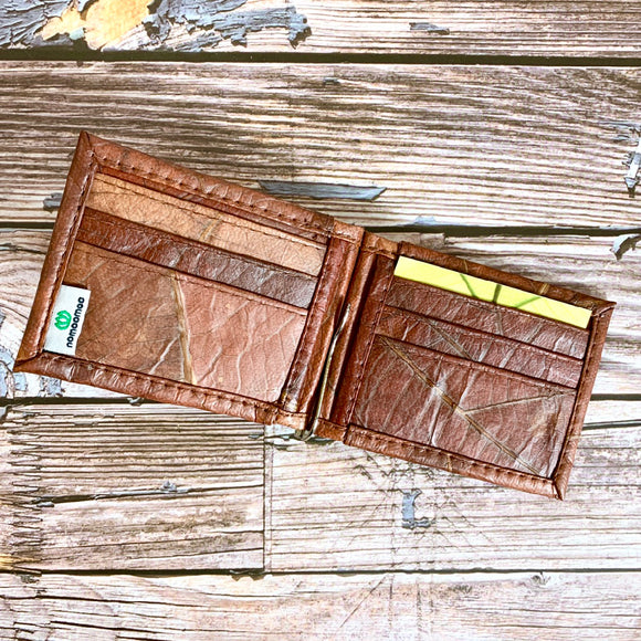 Vegan Friendly Wallet