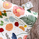 Bramble Botanical Gift Wrap Sheet