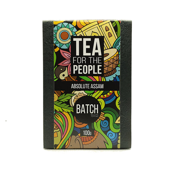 Batch Tea Co Absolute Assam Tea