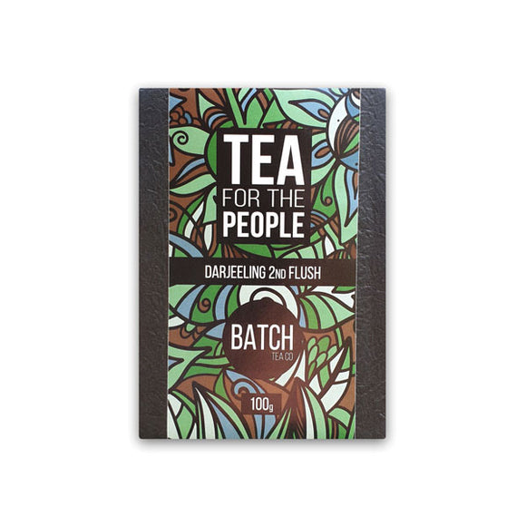 Batch Tea Co Darjeeling Loose Leaf Tea