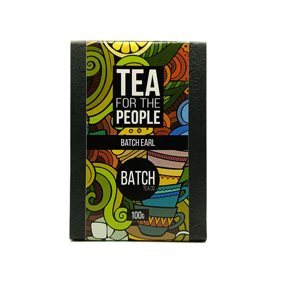 Batch Tea Co Earl Grey Tea