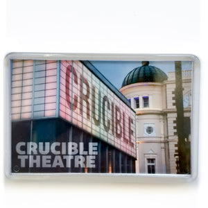 Magnet Crucible Theatre