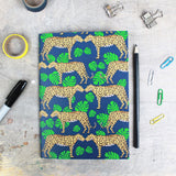 Leopard A5 Notebook
