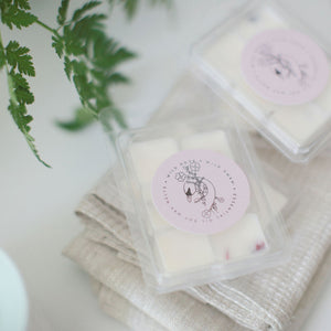 Natural Essential Oil Wax Melts
