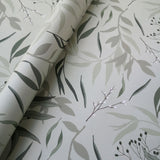 Willow Botanical Gift Wrap Sheet