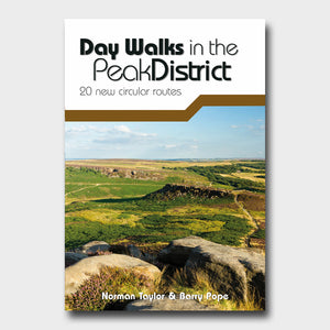 Day Walks in The Peak District: 20 new circular routes