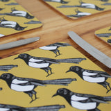 Magpie Placemat Set of 4