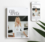 FEATURED IN⁣ Central Coast Life & Style magazine⁣.