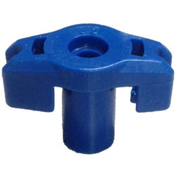 Blue Nozzle for NAAN 5022 Plastic Impact Sprinkler