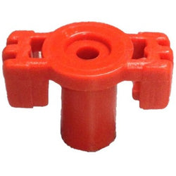 Red Nozzle for NAAN 5022 Plastic Impact Sprinkler
