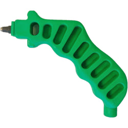 "Ergonomic Hole Punch for 0.25"" Barb"
