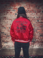 Load image into Gallery viewer, [SOLD] Vintage Motor Bomber Jacket (USA)