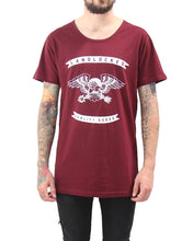 Load image into Gallery viewer, Freebird Unisex Tee - Burgundy