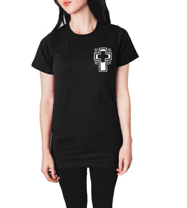 Unisex Dogtown Tee - Black