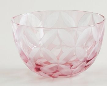 japanese glassware tea cup