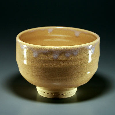 japanese matcha tea bowl for tea ceremony