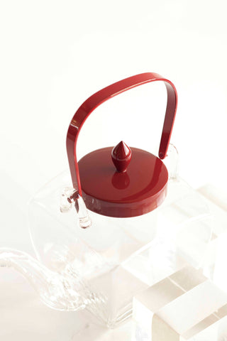 japanese glass tea pot teapot