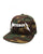 WHITE BOYS SNAPBACK - METAL HEAD - CAMO