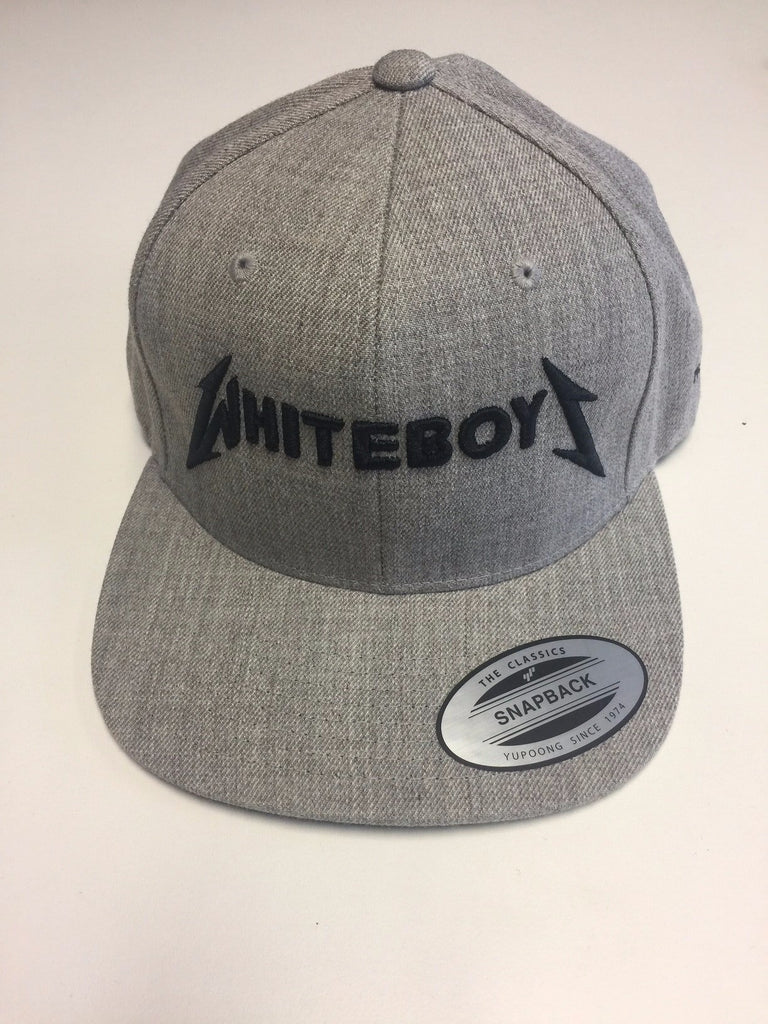 White Boys Linen Hat
