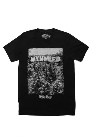 T-Shirt Wynweed