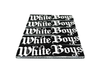 WHITE BOYS PREMIUM ROLLING PAPERS - KING SIZE SLIM - 5 BOOKLETS
