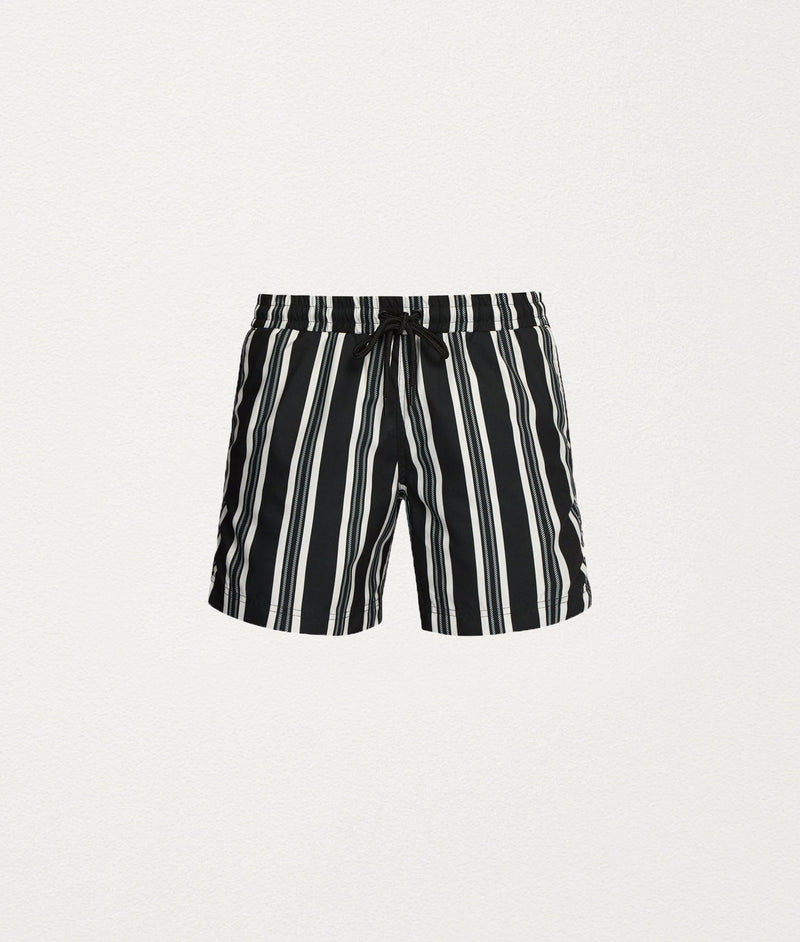 OUTHAUL CLASSIC SWIM SHORT - COMMAS