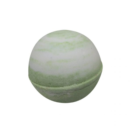 Eucalyptus Lime 7oz Bath Bomb