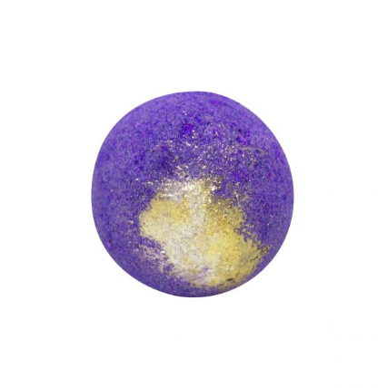 Purple Paradise 4.5oz XT Bath Bomb