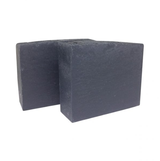 Peppermint Tea Tree Activated Charcoal Soap