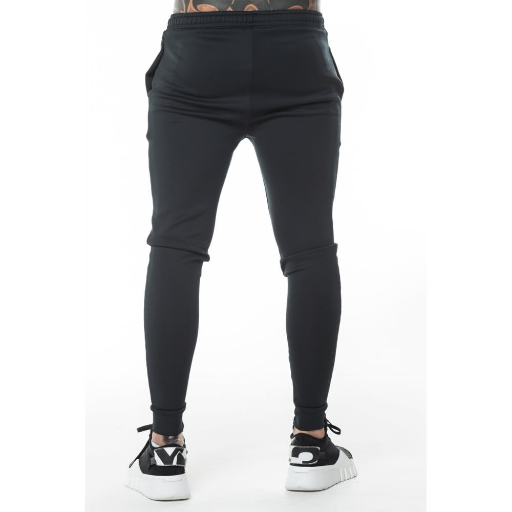 11 Degrees Core Poly Joggers - Black