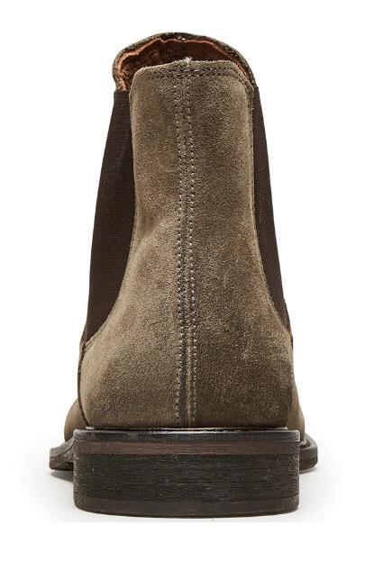 527a2623bb7ba Selected Homme Baxter Suede Boot - Teak – AddamStore.com
