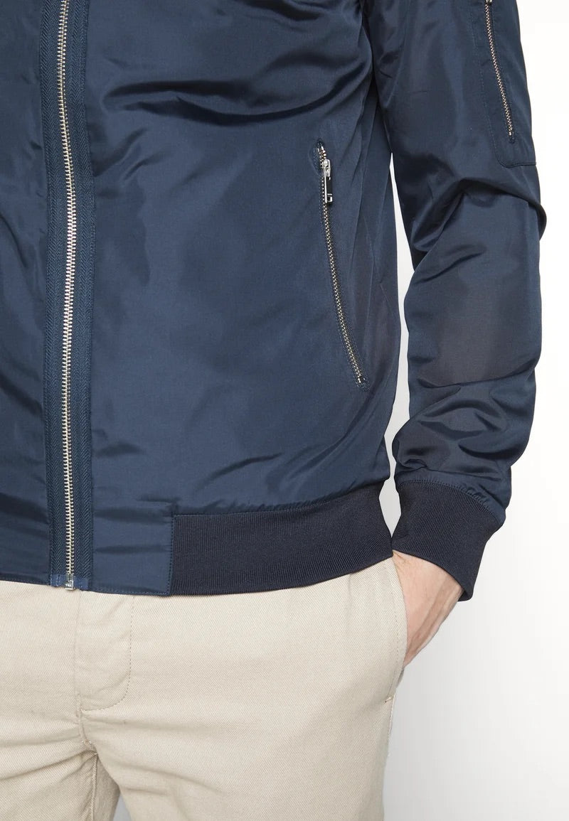 Selected Homme Jacket - Navy