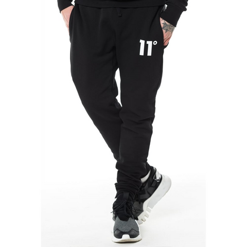 11 Degrees Core Joggers - Black