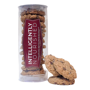 Intelligently Nourished Cookies