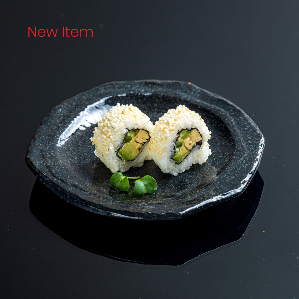 WholeLifeGo California Roll (8 pieces)