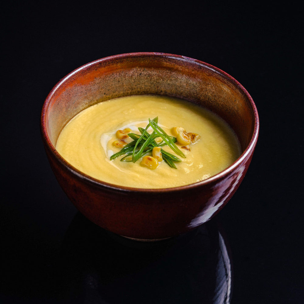 Load image into Gallery viewer, Corn Potage Soup