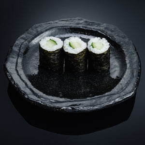 Load image into Gallery viewer, Cucumber Roll (6 pieces)