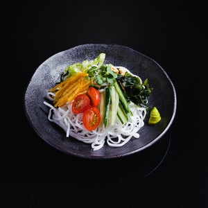 Load image into Gallery viewer, Rice Noodle Salad Hiyashichuuka