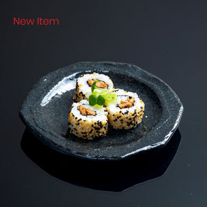 Natto Maki (8 pieces)