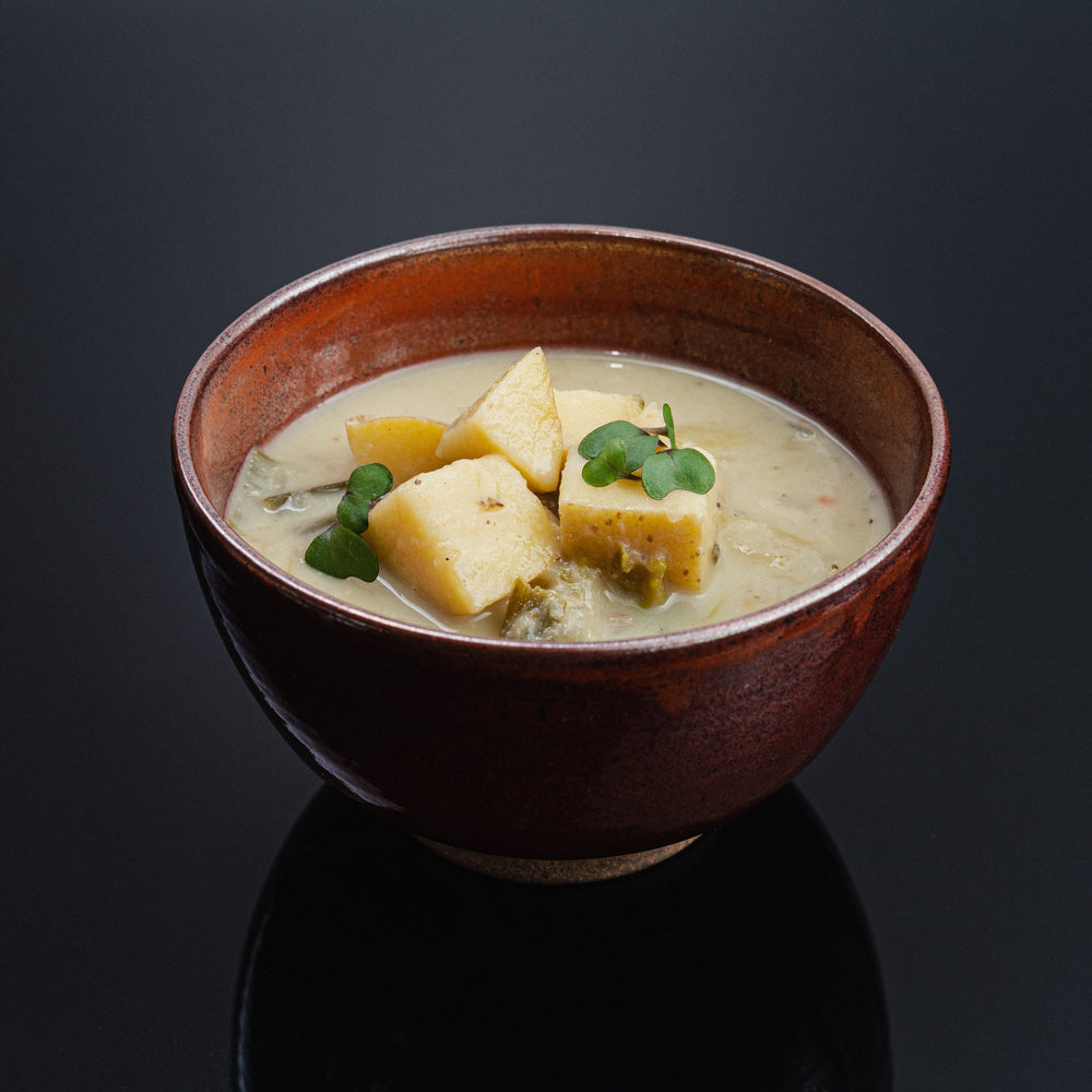 Load image into Gallery viewer, Potato and Leek Soup