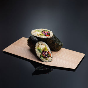 Load image into Gallery viewer, Sushi Burrito