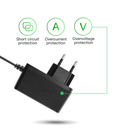 12V-1A Power Adapter Compatible with IR611/IR615/IG902