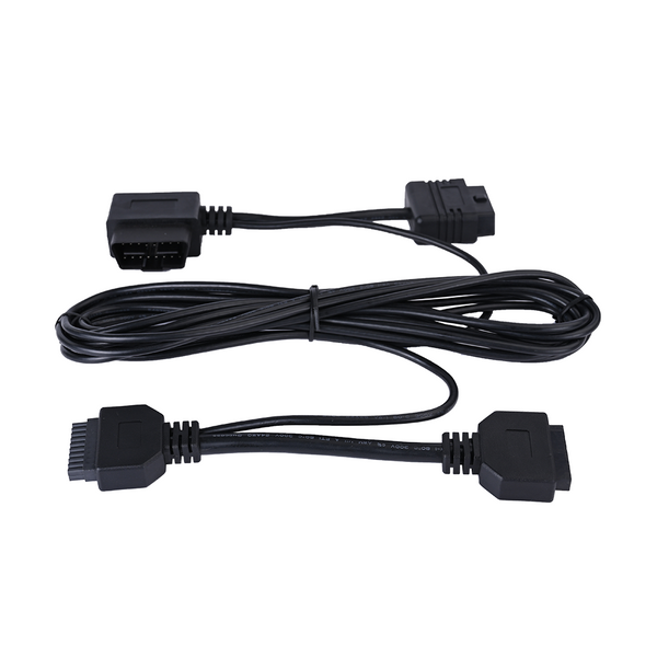 InVehicle G710 20 PIN to OBD-II Power Cable