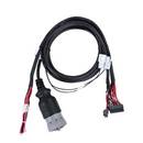 InVehicle G710 J1939 6PIN Power Cable