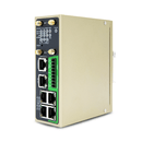 Industrial 4G Router with WiFi and GPS -3 with 5 Ethernet ports