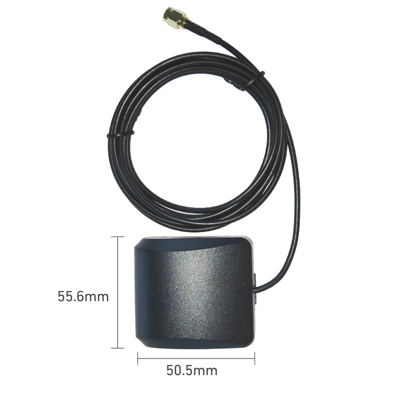 InVehicle G710 GNSS Antenna